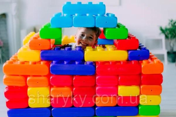 Конструктор для детей: продажа, цена в Тернополі ...