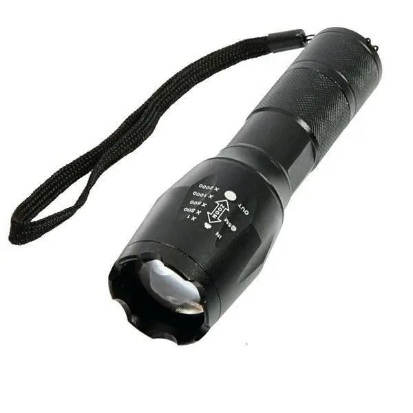 Тактический фонарик: продажа, цена в Киеве. фонари ручные ...