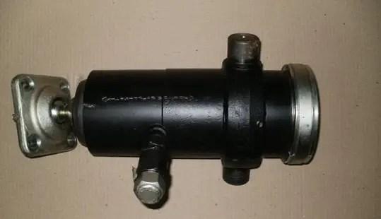 Гидроцилиндр КАМАЗ 45143-8603010 4-х штоковый: продажа ...