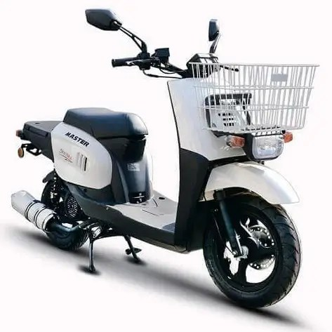 Скутер MASTER 150 купить недорого в Украине | Begin