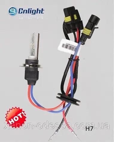 Лампа ксенон CNLight H7 4300K 35W: продажа, цена в Одессе ...