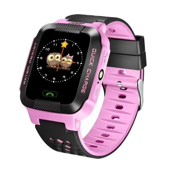 Детские наручные смарт часы Smart Baby Watch A15 смарт ...