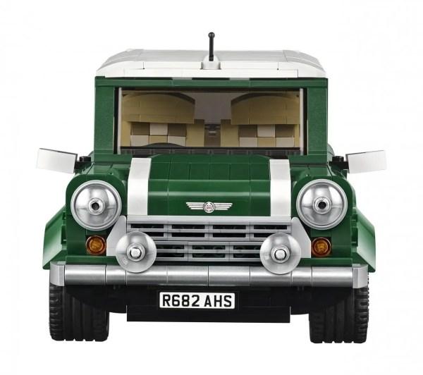 """Конструктор Lepin 21002 """"Мини Купер"""" (аналог Lego Creator ..."""