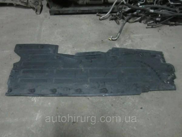 Центральная защита днища Audi A8 D3 (4E0825205) б/у купить ...