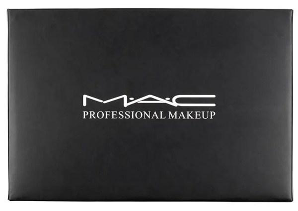 Матовые тени Mac - Палитра 15 оттенков   E15-01: продажа ...