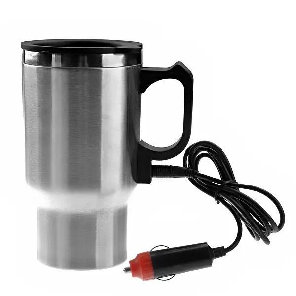 Автомобильная кружка с подогревом Electric Mug, термочашка ...
