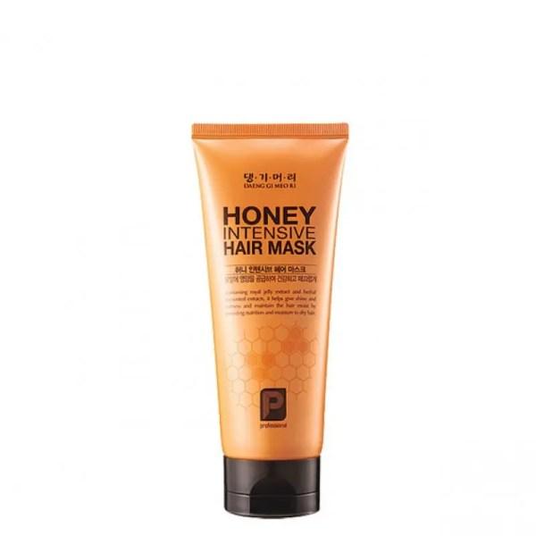 Интенсивная медовая маска для волос Daeng Gi Meo Ri Honey ...