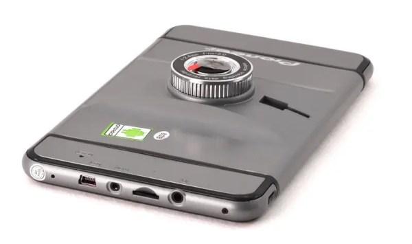 GPS навигатор-Видеорегистратор Pioneer M515DVR+AV Андроид ...