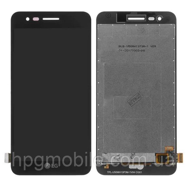 Дисплейный модуль дисплей сенсор для LG K7 2017 X230