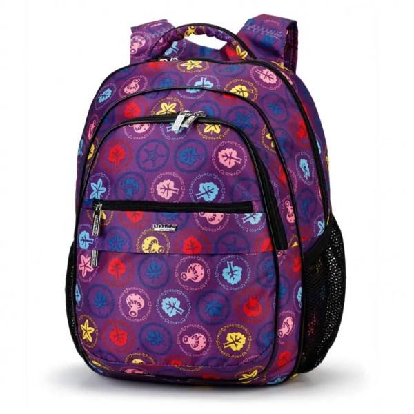 Школьный портфель фиолетовый Dolly 532 для девочки за 515 ...