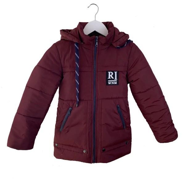 Демисезонная куртка на мальчика 6-9 лет курточка детская ...