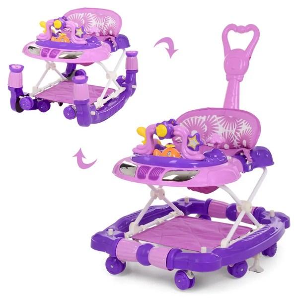 Ходунки для детей Bambi M 3849-3 качалка: продажа, цена в ...
