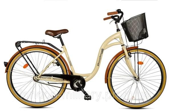 Городской женский Велосипед 28 ПОЛЬША City BURGHARDT ...