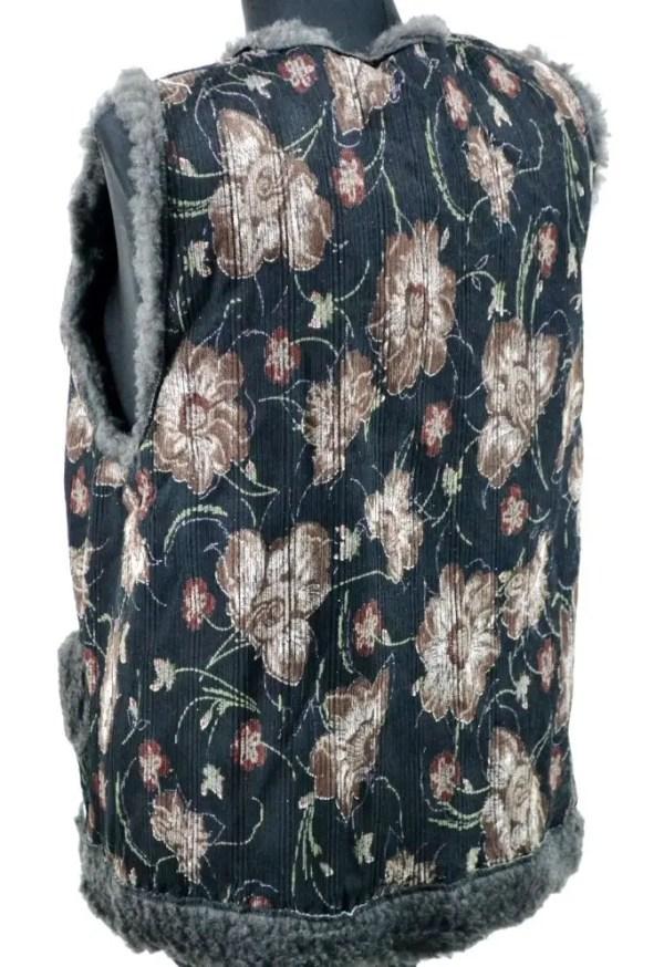 Меховые жилетки с рисунком: продажа, цена в Хмельницком ...