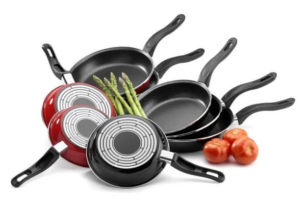 Как выбрать антипригарную сковороду. Статьи компании ...