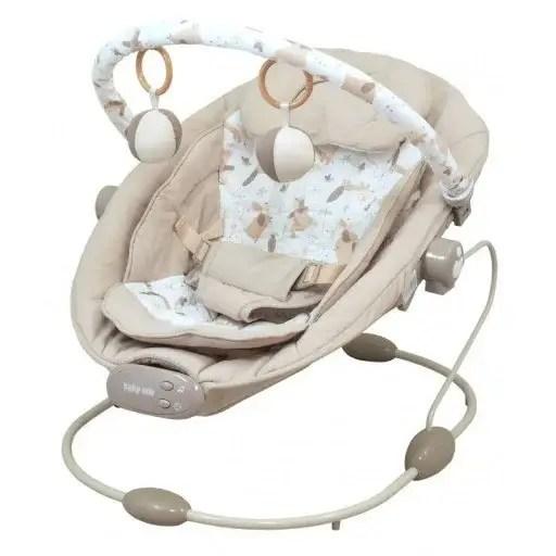 Детское кресло-качалка шезлонг Baby Mix Br - 245 (крісло ...