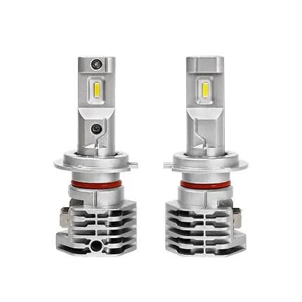 Светодиодная лампа М4 цоколь H7, CREE GSP 6500К, 3200 lm ...