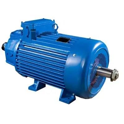 Электродвигатель MTF511-6 37 кВт 955 об/мин - Цена с НДС