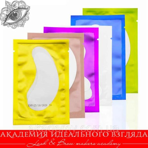 Патчи гидрогелевые для ресниц: купить в интернет-магазине ...
