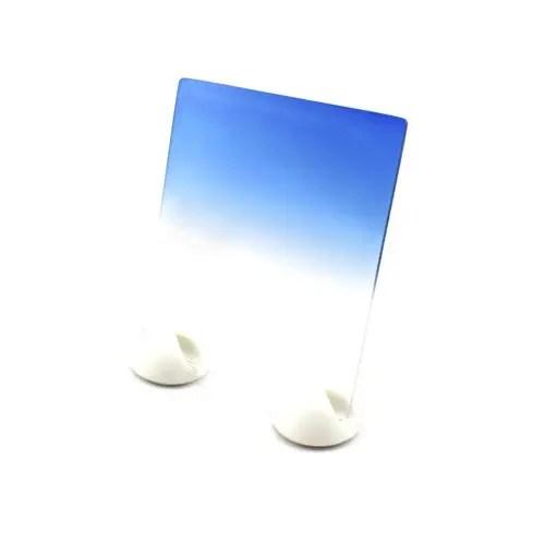 Светофильтр Cokin P синий градиент, квадратный: продажа ...
