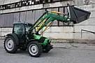 Погрузчик Фронтальный КУН Dellif Super Strong 2000, на ...