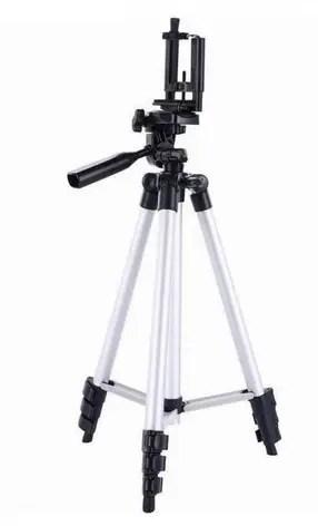Штатив для камеры и телефона Tripod 3110: продажа, цена в ...