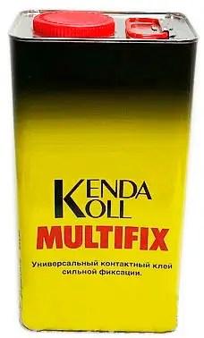 Клей для обуви полихлоропреновый (наирит) MULTIFIX ( SAR ...