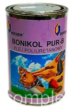 Клей для обуви десмокол BONIKOL PUR-В 0,8 кг.: продажа ...