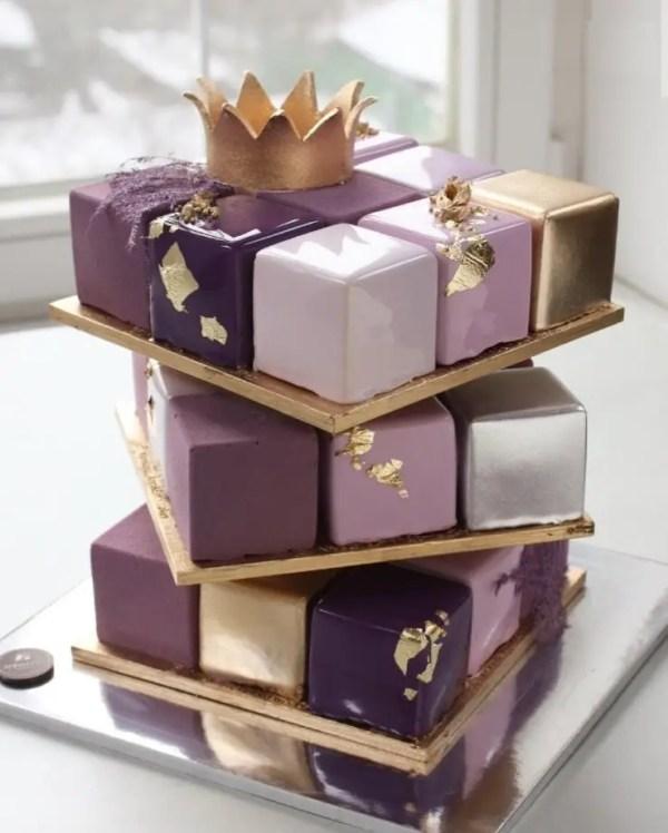 Ярус для многоярусного торта 12*12 см h 4 мм - купить по ...