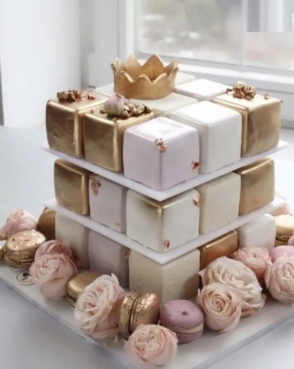 Ярус для многоярусного торта 24*24 см h 4 мм - купить по ...