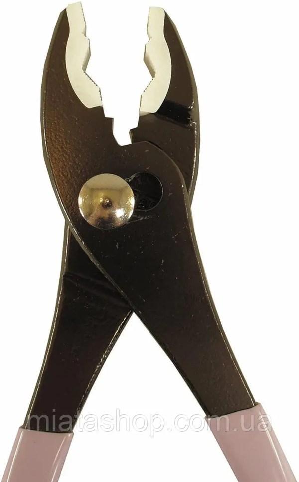 Плоскогубцы с мягкими губками Best Way Tools: продажа ...