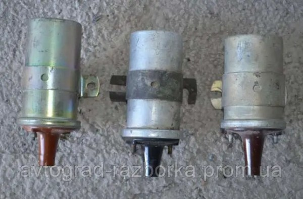 Катушка зажигания ВАЗ 2101 2102 2103 2104 2105 2106 2107 ...
