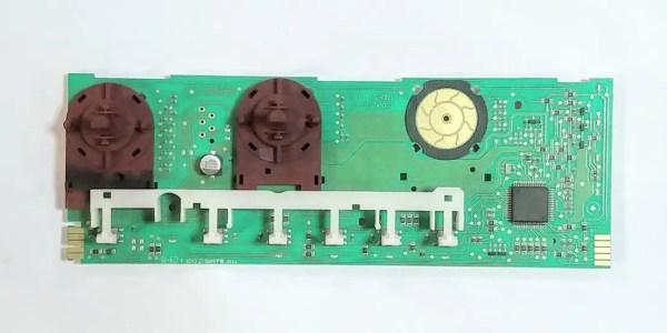 Модуль индикации Indesit (Индезит) 143085 для стиральных ...