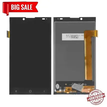 Модуль (сенсор+дисплей) для Prestigio MultiPhone 5506 ...