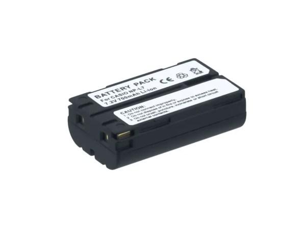 Аккумулятор Casio NP-L7: продажа, цена в Киеве ...