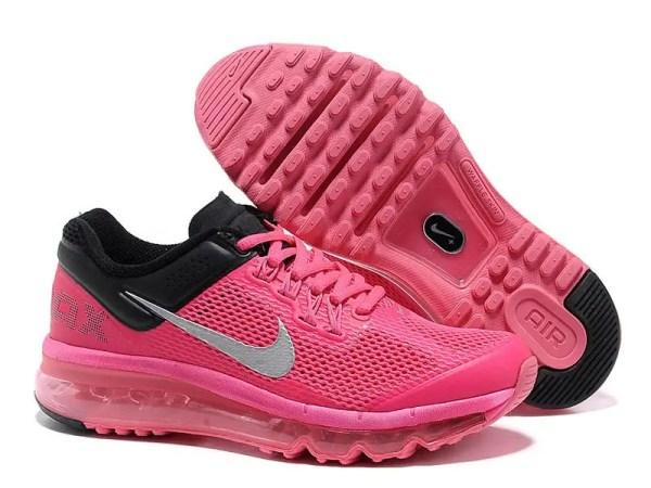Кроссовки женские Nike Air Max в стиле найк аир макс