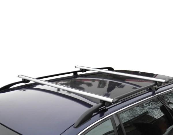 "Багажник на крышу ""Рейлинг Аэро М"": продажа, цена в Днепре ..."