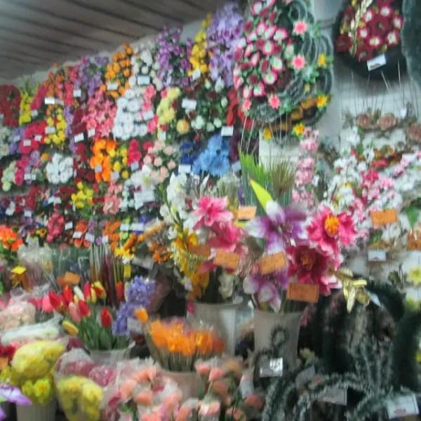 Искусственные букеты - цветы. Товары и услуги компании ...