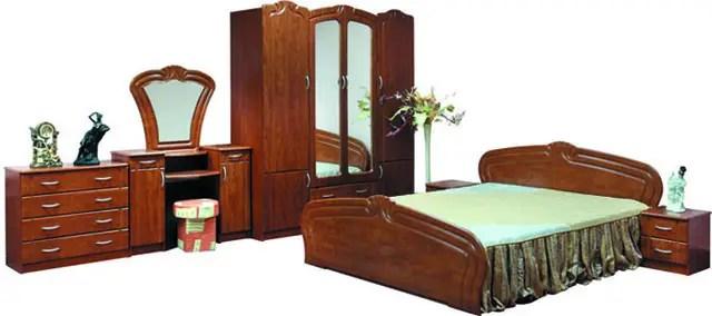 """Модульна спальня """"Антоніна"""" (глянцева) Світ Меблів купити ..."""