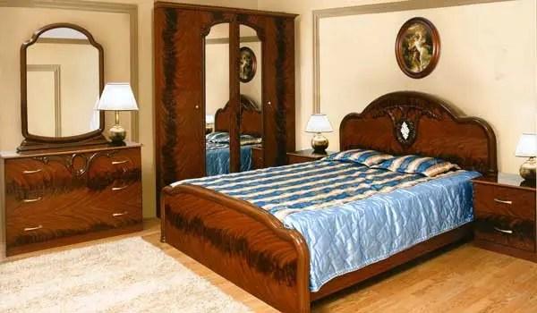 """Модульна спальня """"Лаура"""" Світ Меблів купити з доставкою по ..."""