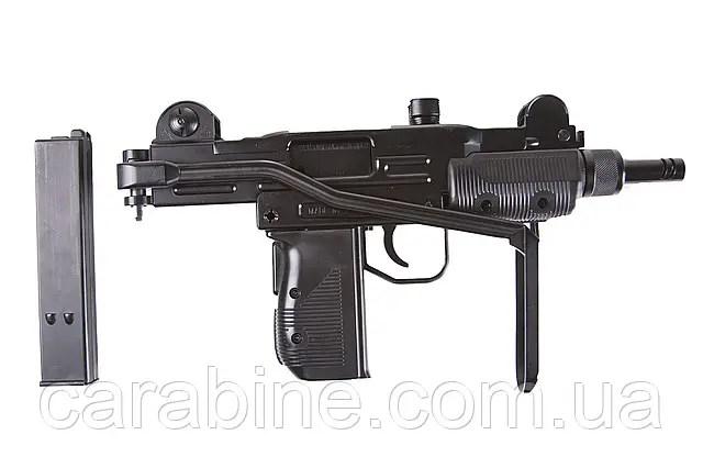 UZI УЗИ пистолетпулемет пневматический KWC KMB07