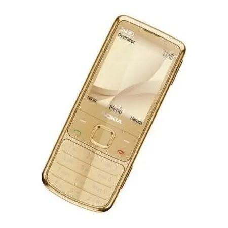 Nokia 6700 gold купить в Украине