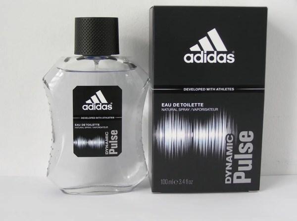 Туалетная вода Adidas Dynamic Pulse, Адидас динамик пульс ...