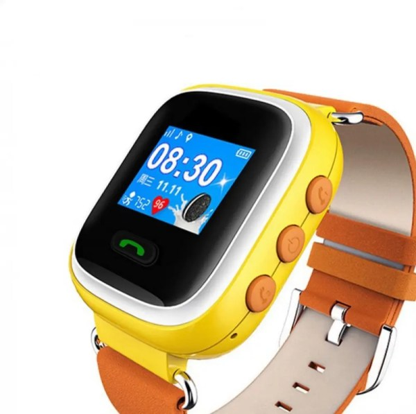 Детские умные часы Smart Baby Watch Q60 продажа цена в