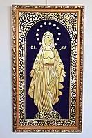 Композиція із соломки «Марія Магдалина»
