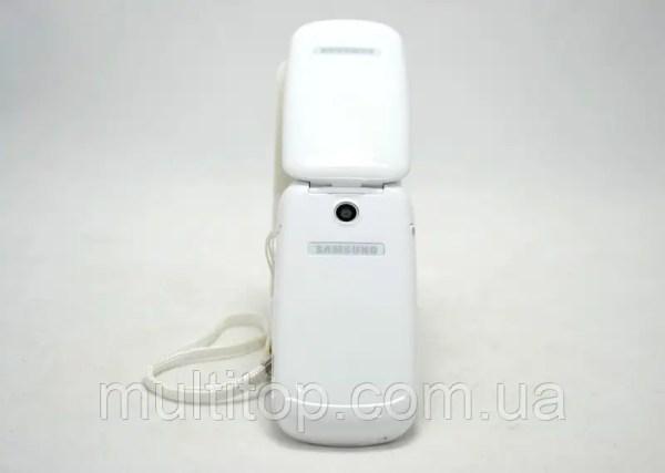Мобильный телефон-раскладушка Samsung e1272 Darago ...