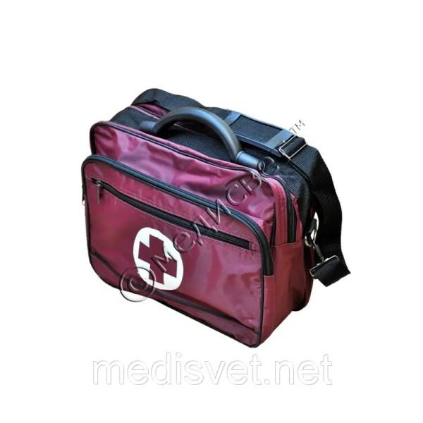 Сумка-укладка медсестры (фельдшера) СУМ: продажа, цена в ...