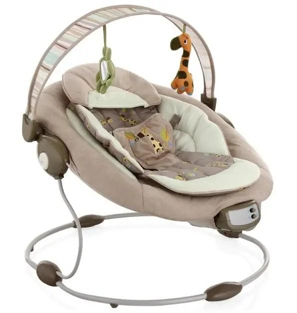 Качалка Bambi 60681-82-83 3 цвета: продажа, цена в ...
