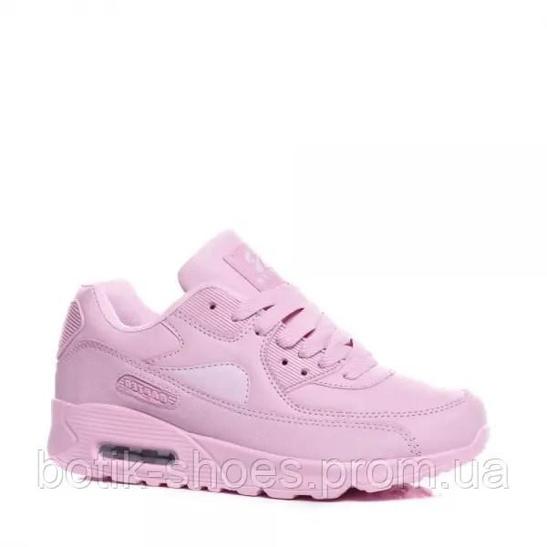 Розовые Кроссовки Nike Фото