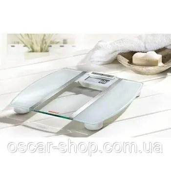 Весы анализаторы состава тела напольные электронные ...
